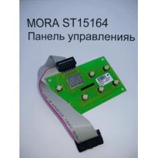 MORA ST15164 Панель управления
