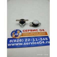 Термостат защитный 85 С (отводящих газов) Zanussi GWH 10 Fonte (501230000113)