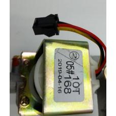 Соленоид газового вентиля Zanussi GWH 6 Fonte (501132000106)