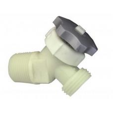 LASCO 40-0911 пластиковый сливной клапан водонагревателя