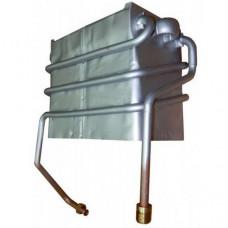 Теплообменник для газ колонки  Vaillant 11-19  (Тула Россия)