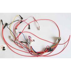 Провода соеденительные для Electrolux GWH 11 Pro Inverter (501261000004)