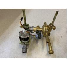 Узел газовый и водяной ELECTROLUX GWH 12 Nanoplus 2.0 (50113200C700)