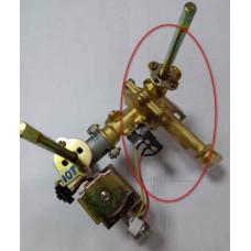 Узел газовый и водяной Zanussi GWH 10 Senso (50113200E000)