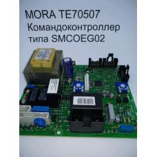 MORA TE70507 Командоконтроллер типа SMCOEG02